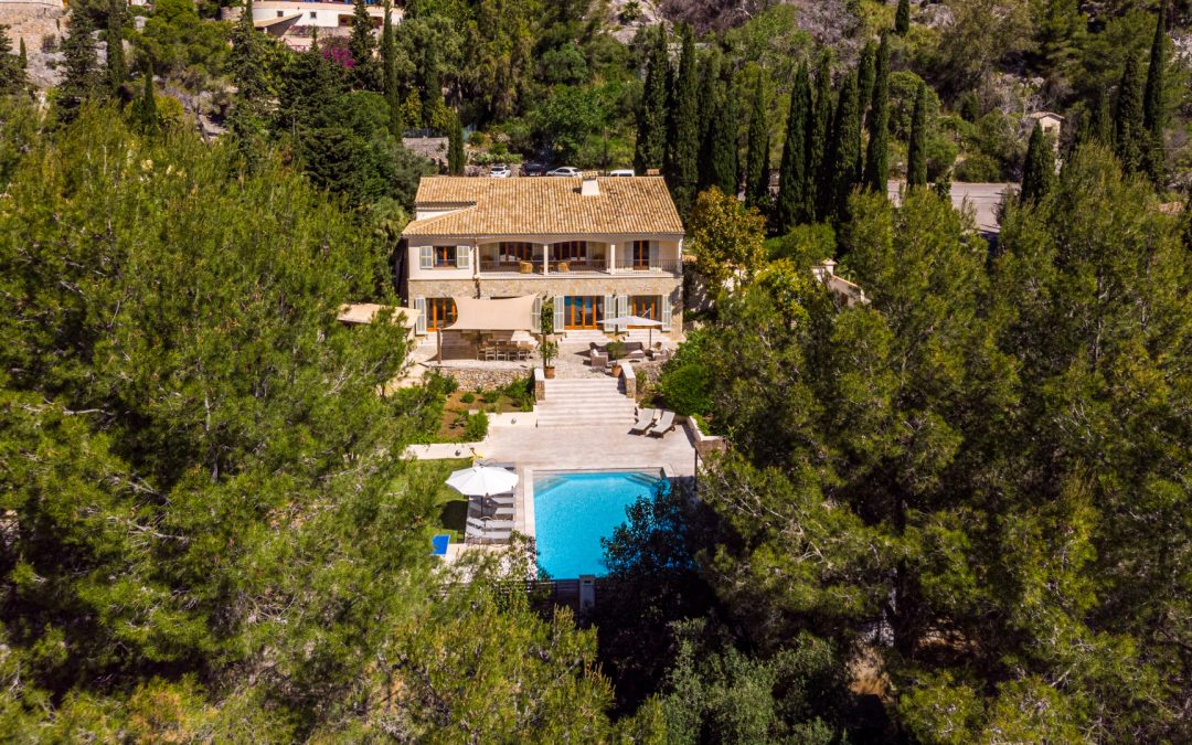Expectations for your villa holiday in Mallorca