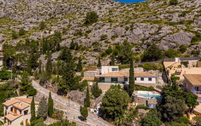 Costs of Owning a Property in Mallorca