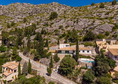 La_Font_alta_Mallorca_Pollensa_Sea_View