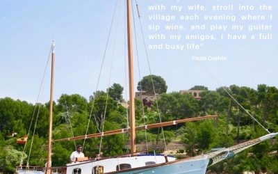 My definition of True Mediterranean Slow Living