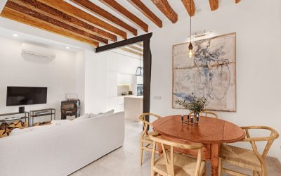 The Cost of Buying a Property in Mallorca